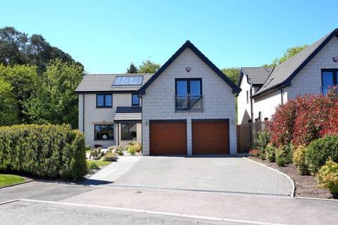 5 bedroom detached house to rent - Irvinemuir Park, Drumoak, AB31