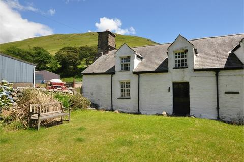 2 bedroom semi-detached house for sale - Llanfihangel Y Pennant, Gwynedd, Wales