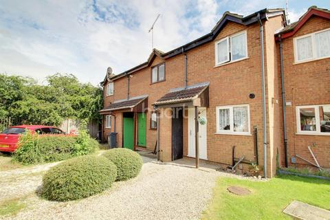 2 bedroom terraced house for sale - Cheviot Road, Aylestone Park, Leicester