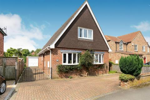 4 bedroom detached house for sale - Severus Avenue, Acomb, York