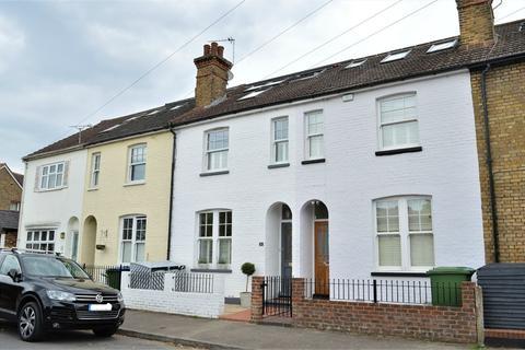 4 bedroom terraced house for sale - Jessamy Road, WEYBRIDGE, Surrey