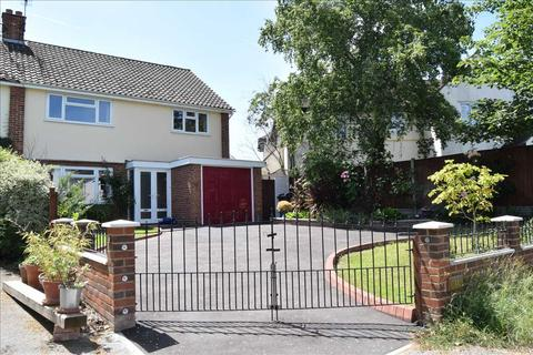 4 bedroom semi-detached house for sale - Elm Road, Old Moulsham, Chelmsford