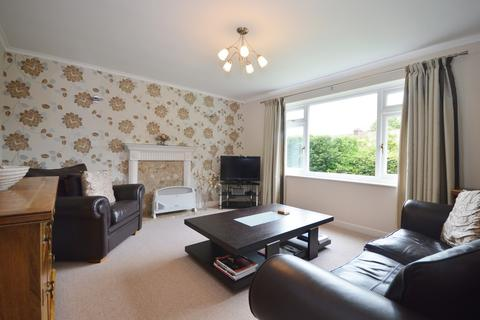 2 bedroom apartment to rent - Bramley Court, Ryegate Road, Sheffield