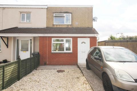 2 bedroom semi-detached house to rent - Heol Pant Y Rhyn, Whitchurch CF14 7DA