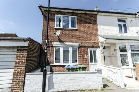 2 bedroom end of terrace house for sale - Hartington Road, St Mary's, SOUTHAMPTON, Hampshire