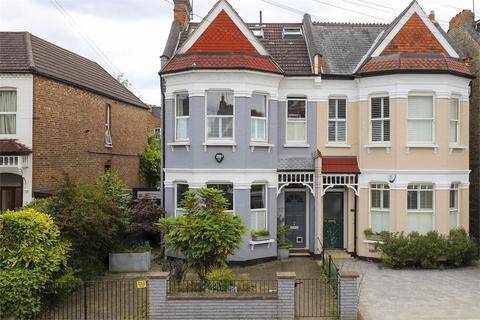 5 bedroom semi-detached house for sale - Wilton Road, Muswell Hill, London