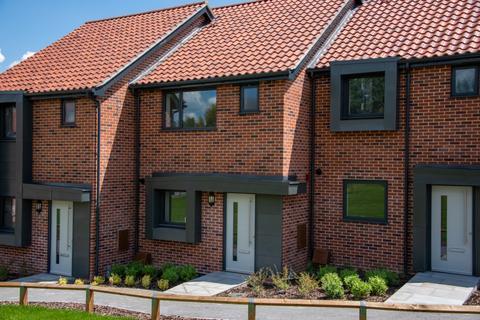 2 bedroom terraced house for sale - Ufford, Nr Woodbridge, Suffolk