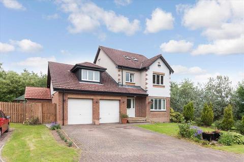 5 bedroom detached house for sale - Ochil Court, Lindsayfield, EAST KILBRIDE