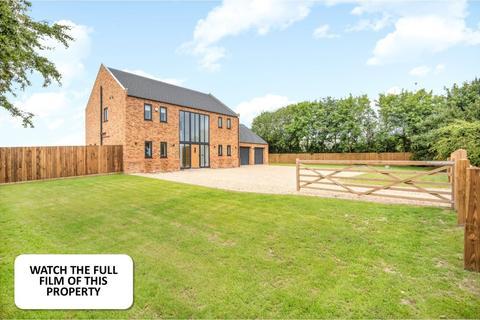 4 bedroom barn conversion for sale - Tilney St Lawrence