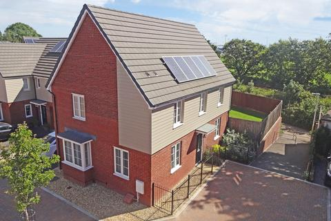 4 bedroom detached house for sale - Rydon Lawns, Exeter