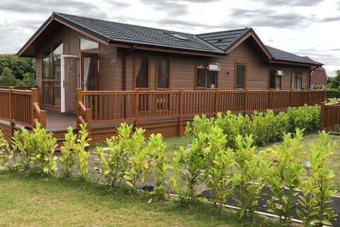 3 bedroom mobile home for sale - Wateringbury Road, East Malling