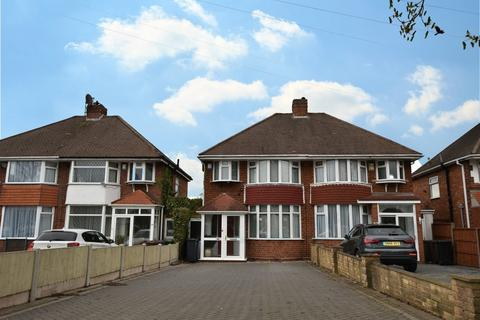 3 bedroom semi-detached house for sale - Melton Avenue, Solihull