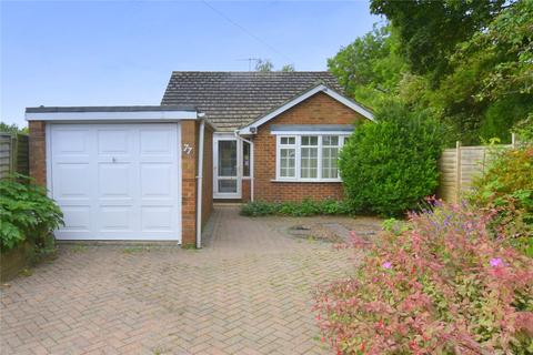 2 bedroom bungalow for sale - Manor Road, North Lancing, West Sussex, BN15