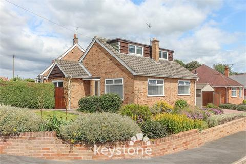 3 bedroom detached bungalow for sale - Morley Avenue, Connah's Quay, Flintshire. CH5 4RE
