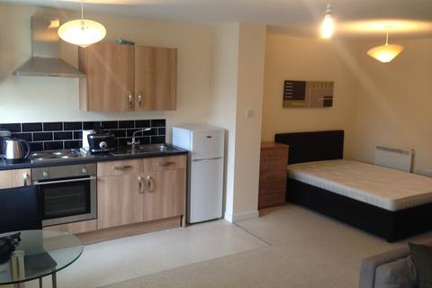Studio to rent - Ecclesall Heights, William Street - Ecclesall Road