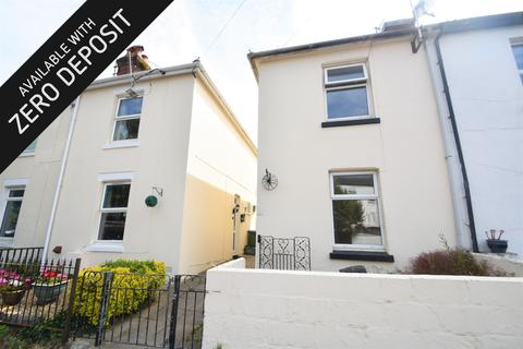 2 bedroom semi-detached house to rent - WOOLSTON