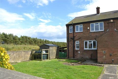 3 bedroom semi-detached house to rent - Low Chibburn Farm Cottages, Widdrington, Morpeth, NE61