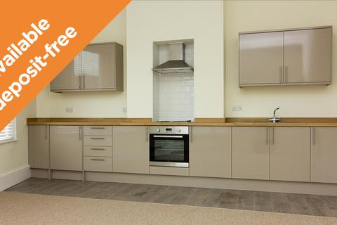 2 bedroom flat to rent - Kingston Road - GOLD SUB, Portsmouth