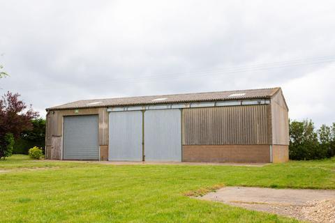 Farm land for sale - Farm Buildings & Yard Westgate Farm