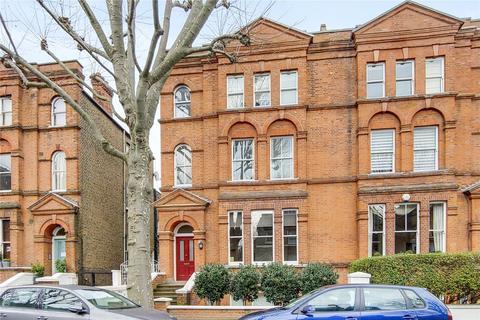 1 bedroom flat for sale - Auriol Road, London, W14
