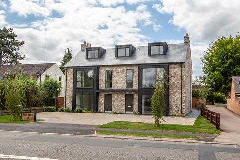 1 bedroom apartment for sale - Cambridge Road, Great Shelford