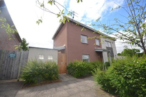 2 bedroom apartment - The Staiths