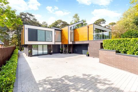 4 bedroom detached house for sale - Bury Road, Branksome Park, Poole, Dorset, BH13