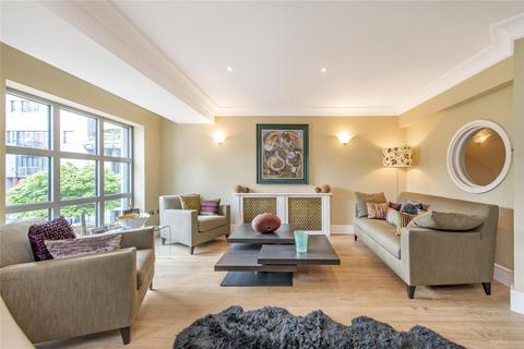3 bedroom terraced house for sale - Monkwell Square, EC2Y