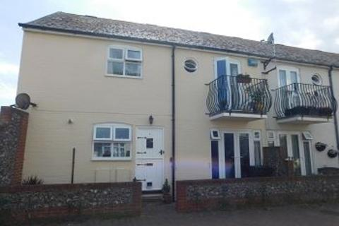 2 bedroom end of terrace house to rent - Commercial Road, Eastbourne