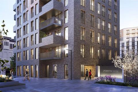 3 bedroom flat for sale - Postmark, Mount Pleasant, London, WC1X