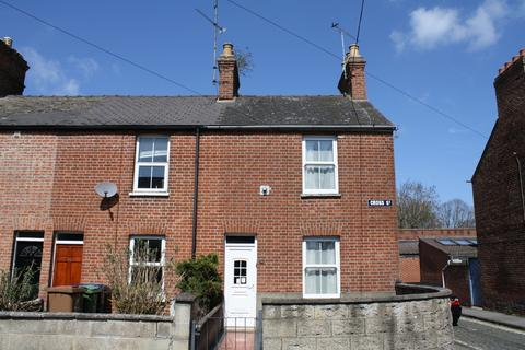 2 bedroom semi-detached house to rent - Cross Street, Oxford