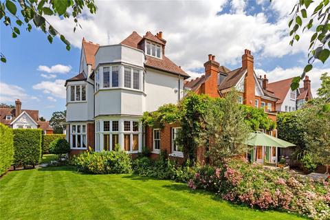 6 bedroom detached house for sale - Rusholme Road, Putney, London, SW15