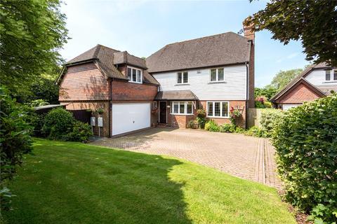 5 bedroom detached house for sale - Goldsmith Court, Tenterden, Kent, TN30