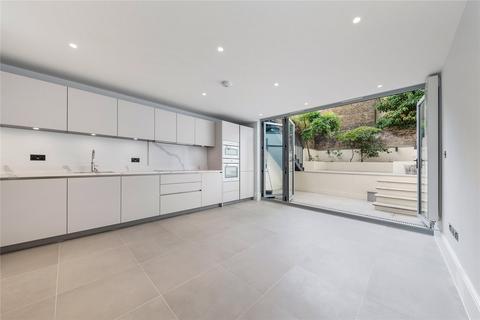 3 bedroom character property to rent - Caroline Terrace, Belgravia, London, SW1W