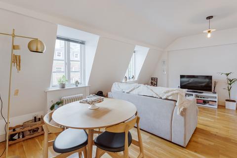 1 bedroom apartment to rent - Charlotte Street, Fitzrovia