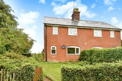 3 bedroom semi-detached house to rent - Wootton St. Lawrence, Basingstoke, Hampshire, RG23