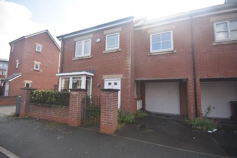 4 bedroom terraced house for sale - Pickering Street, Hulme, Manchester, M15 5LQ