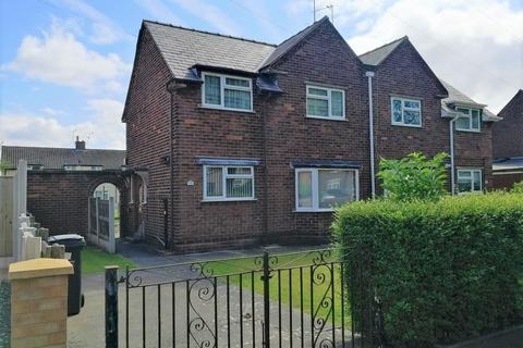 2 bedroom semi-detached house for sale - Sealand Avenue, Sealand, DEESIDE