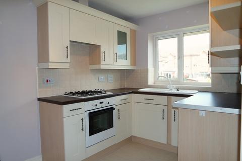 2 bedroom apartment to rent - Greenacre Way, Gleadless