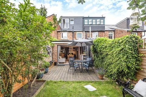 4 bedroom terraced house for sale - Duke Street, Oxford, OX2