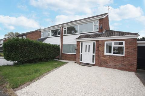 2 bedroom semi-detached house for sale - Grendon Close, Coventry