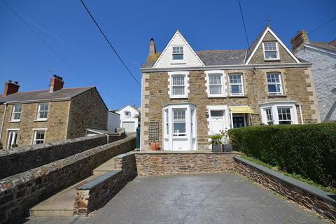 4 bedroom semi-detached house for sale - Tywarnhayle Road, Perranporth