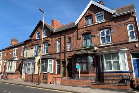 5 bedroom terraced house for sale - Evington Road, Leicester