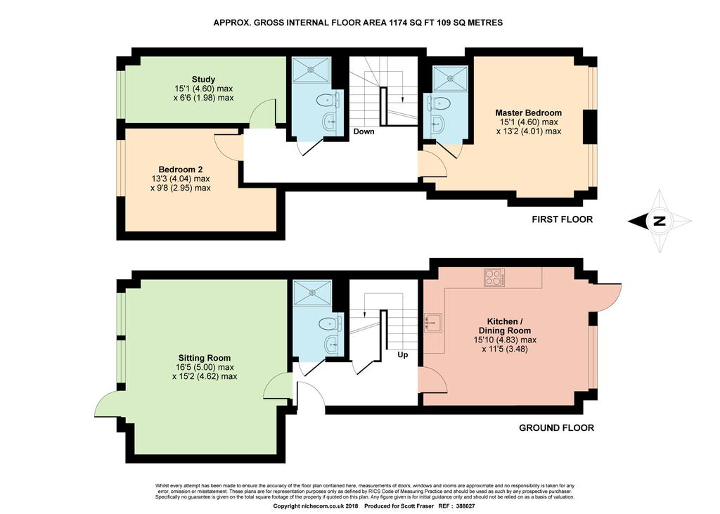 Floorplan 1 of 4: Floorplan A