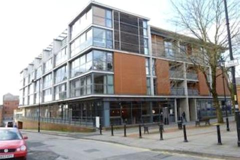 1 bedroom apartment to rent - Vicus Building, Liverpool Road, Castlefield, Manchester, M3