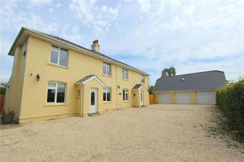 5 bedroom detached house to rent - Ypres Road, Chiseldon, Wiltshire, SN4