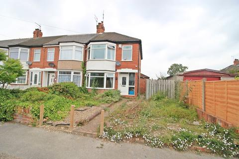3 bedroom end of terrace house for sale - Harwood Drive, Anlaby Common