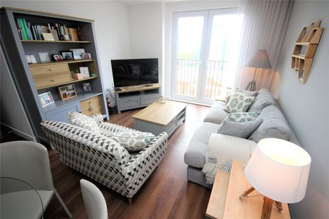 2 bedroom flat for sale - Alto C, Sillavan Way, Salford, Greater Manchester, M3