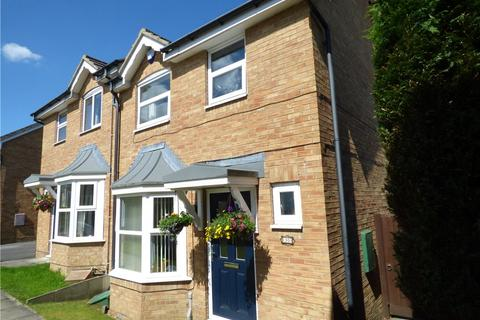 3 bedroom semi-detached house for sale - Hornbeam Close, Allerton, Bradford, West Yorkshire
