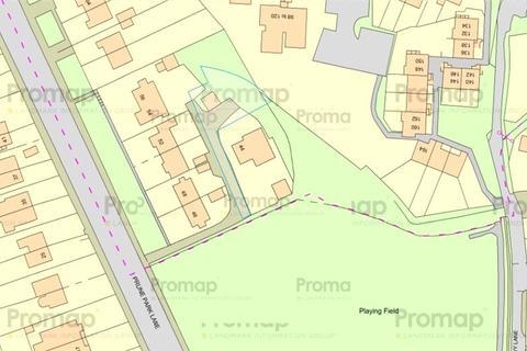 Plot for sale - Prune Park Lane, Allerton, Bradford, West Yorkshire